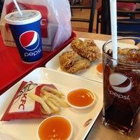 Photo taken at KFC by ArtKung P. on 4/17/2014
