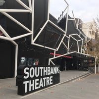 Photo taken at Southbank Theatre by Scott R. on 6/2/2017