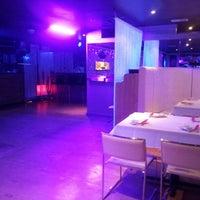 Photo taken at Sushi Club by Dana E. on 5/12/2013