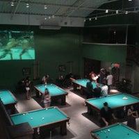 Foto tirada no(a) Bahrem Pompéia Snooker Bar por Bruna M. em 12/8/2012
