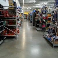Photo taken at Walmart Supercenter by Raymond W. on 11/11/2016