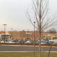 Photo taken at Walmart Supercenter by Raymond W. on 12/2/2017