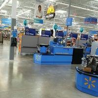 Photo taken at Walmart Supercenter by Raymond W. on 10/6/2016