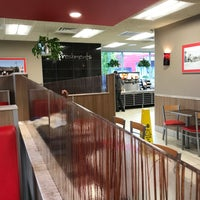 Photo taken at Burger King by Raymond W. on 11/2/2017