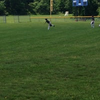Photo taken at Stoneham High School by Ooshie M. on 6/7/2014