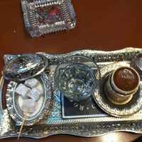 2/28/2013 tarihinde Ebubekir G.ziyaretçi tarafından Robert's Coffee'de çekilen fotoğraf