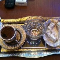 1/4/2013 tarihinde Ebubekir G.ziyaretçi tarafından Robert's Coffee'de çekilen fotoğraf