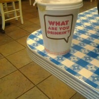 Photo taken at Dunkin Donuts by Valeryia S. on 6/20/2013