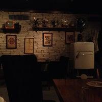 11/30/2012 tarihinde Duygu S.ziyaretçi tarafından Retrox'de çekilen fotoğraf