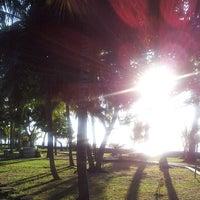 Photo taken at Carita by susan d. on 8/1/2014