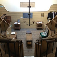 Photo taken at Old Operating Theatre Museum & Herb Garret by Jaume on 8/30/2013