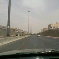 Photo taken at الدائري الثاني by SOUL ®. on 4/15/2017