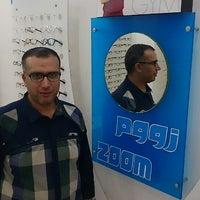 Photo taken at جديد زووم للبصريات || new ZOOM optics by SOUL ®. on 8/30/2014
