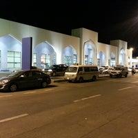 Photo taken at Prince Mohammad Bin Abdulaziz International Airport (MED) by SOUL ®. on 9/1/2013