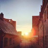 Photo taken at Östercentrum by Emil K. on 12/12/2013