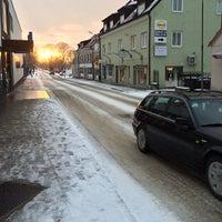 Photo taken at Östercentrum by Emil K. on 12/9/2013