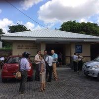 Photo taken at Balai Kerajaan Saksi-Saksi Yehuwa by Richard N. on 1/18/2015