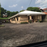 Photo taken at Balai Kerajaan Saksi-Saksi Yehuwa by Richard N. on 2/5/2015