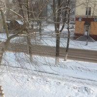 Photo taken at Восточный экспресс банк by Valery Z. on 3/31/2013