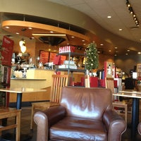 Photo taken at Starbucks by Martin on 12/24/2012