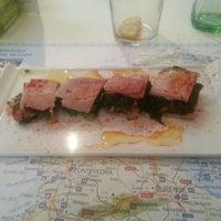 Photo taken at Espazo Gastronómico Picota by Jose Emilio A. on 4/17/2013