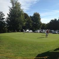 Foto scattata a Golf Club Le Fronde da Preparazione F. il 9/27/2012
