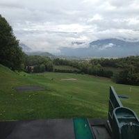 Foto scattata a Golf Club Le Fronde da Preparazione F. il 9/30/2012