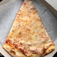 Photo taken at Carminuccio's Pizza by Jr P. on 7/13/2017