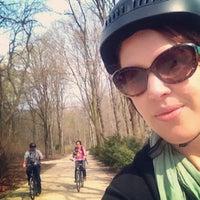 4/22/2013에 Geri-Ayn G.님이 Tiergartenufer에서 찍은 사진
