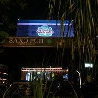 Foto tomada en Saxo Pub Gourmet por Andres B. el 12/2/2012