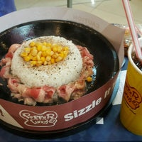 Photo taken at Pepper Lunch Food Court MKG III by Bertha S. on 1/4/2017