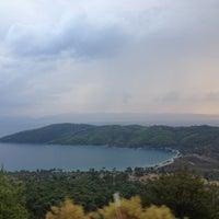 10/25/2012 tarihinde önder A.ziyaretçi tarafından Akbük Koyu'de çekilen fotoğraf