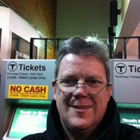 Photo taken at SUBWAY by Pete on 12/7/2012