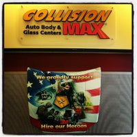 CollisionMax of Warminster