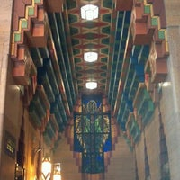 Photo taken at Guardian Building by Julie Y. on 6/11/2013