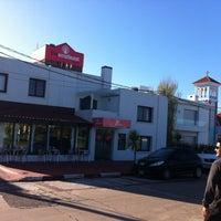 Foto tirada no(a) Hotel The Smallest por Juliana G. em 10/12/2012