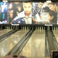 Photo taken at Canadian Bowling Centre by Greg S. on 1/26/2013
