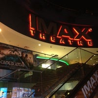 Photo taken at Scotiabank Theatre by Greg S. on 10/27/2012
