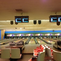Photo taken at Canadian Bowling Centre by Greg S. on 11/3/2012