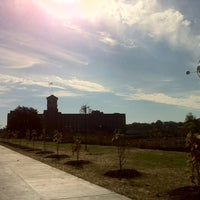 Photo prise au Atlanta BeltLine Eastside Trail par Neill D. le11/23/2012