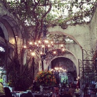 Photo taken at Hotel & SPA Hacienda de Cortés by Willy R. on 3/16/2013