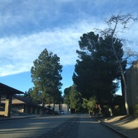 Photo taken at Robert Frost Jr. High School by Amy on 1/12/2013