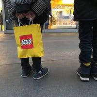 Photo prise au LEGO® Store par tbsrhrdt le2/20/2018
