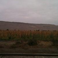Das Foto wurde bei Valle De Lluta von Paula am 10/31/2012 aufgenommen