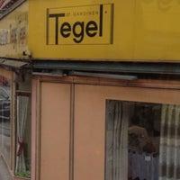 Photo taken at Tegel-Center by Aga on 4/18/2013