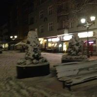 Photo taken at Tegel-Center by Aga on 3/19/2013
