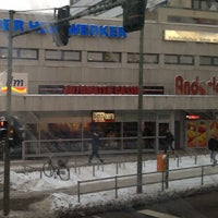 Photo taken at Tegel-Center by Aga on 3/12/2013