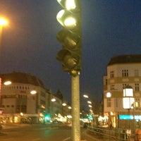 Photo taken at Tegel-Center by Aga on 4/16/2013