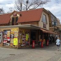Das Foto wurde bei Hisar Fresh Food von Aga am 4/15/2013 aufgenommen