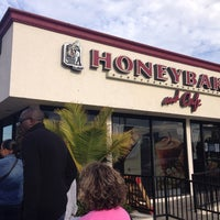 Photo taken at HoneyBaked Ham Company by Kevin O. on 11/27/2013